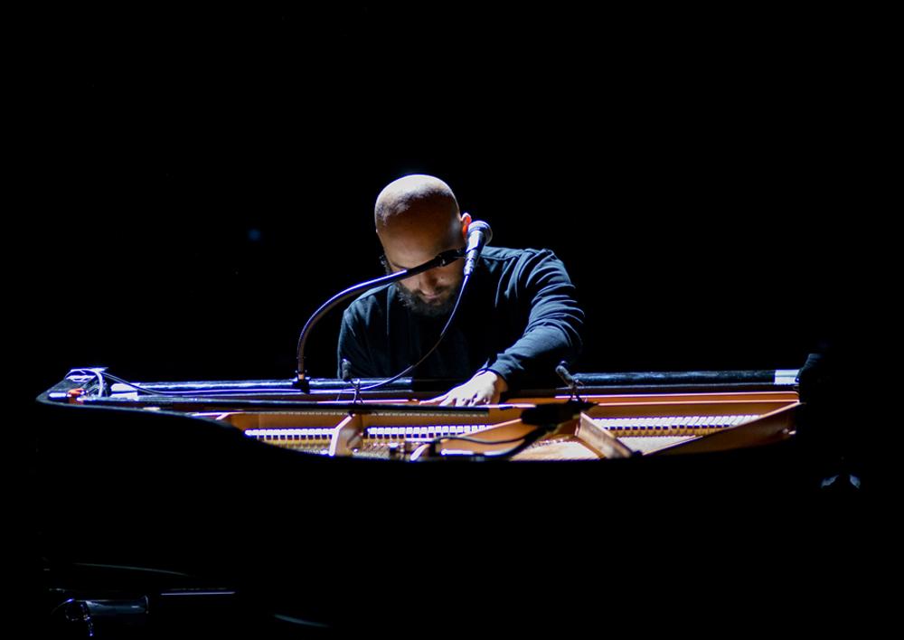rencontre autour du piano 2013 Gagny